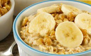 Banana-Walnut-Overnight-Oatmeal