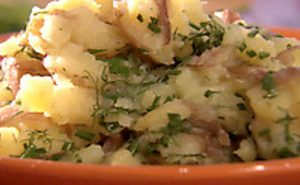 Boiled-Potatoes