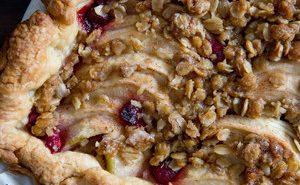 Cranberry-Apple-Slab-Pie