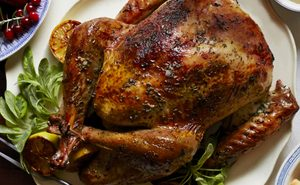 Herb-and-Citrus-Butter-Roasted-Turkey